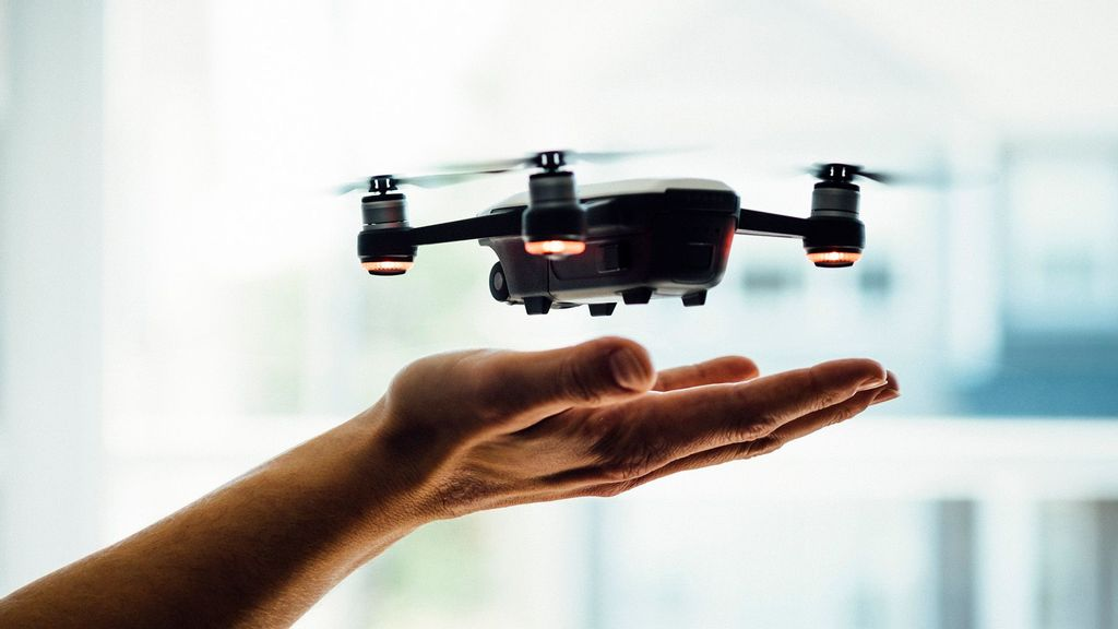 Indian Government Releases Draft Of New National Policy On Drones