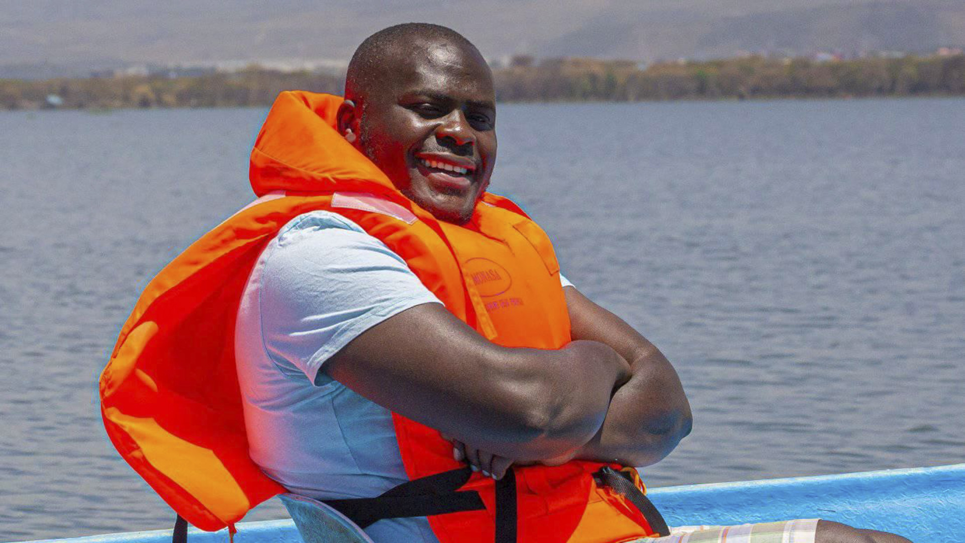 Kenyan Doctor Ditches Medicine, Finds Success In Fitness And Adventures Firm