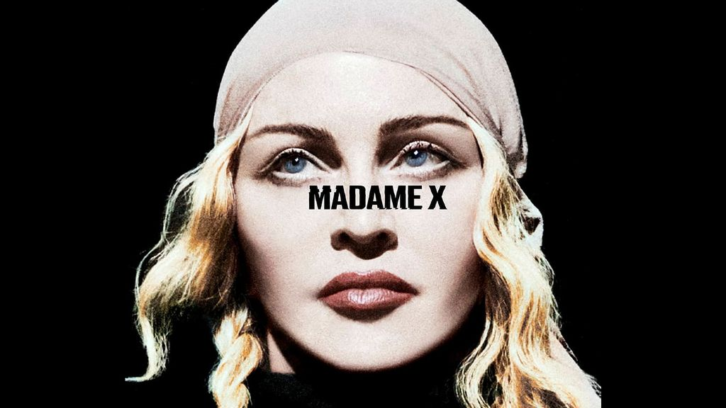 Madame X: Paramount Plus To Stream Madonna's Documentary In October