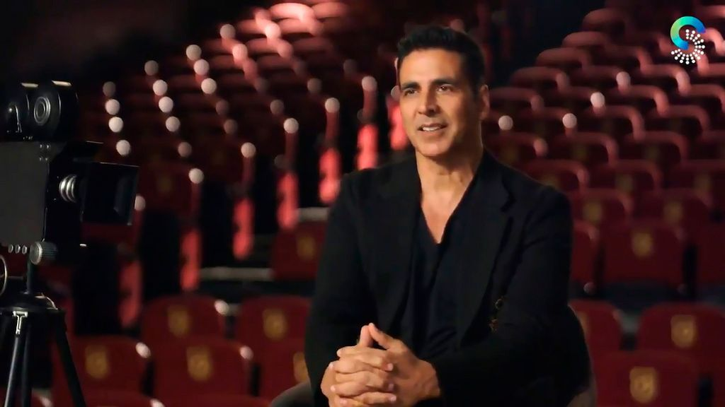 'Never Had Opportunity To Formally Learn Acting': Akshay Kumar