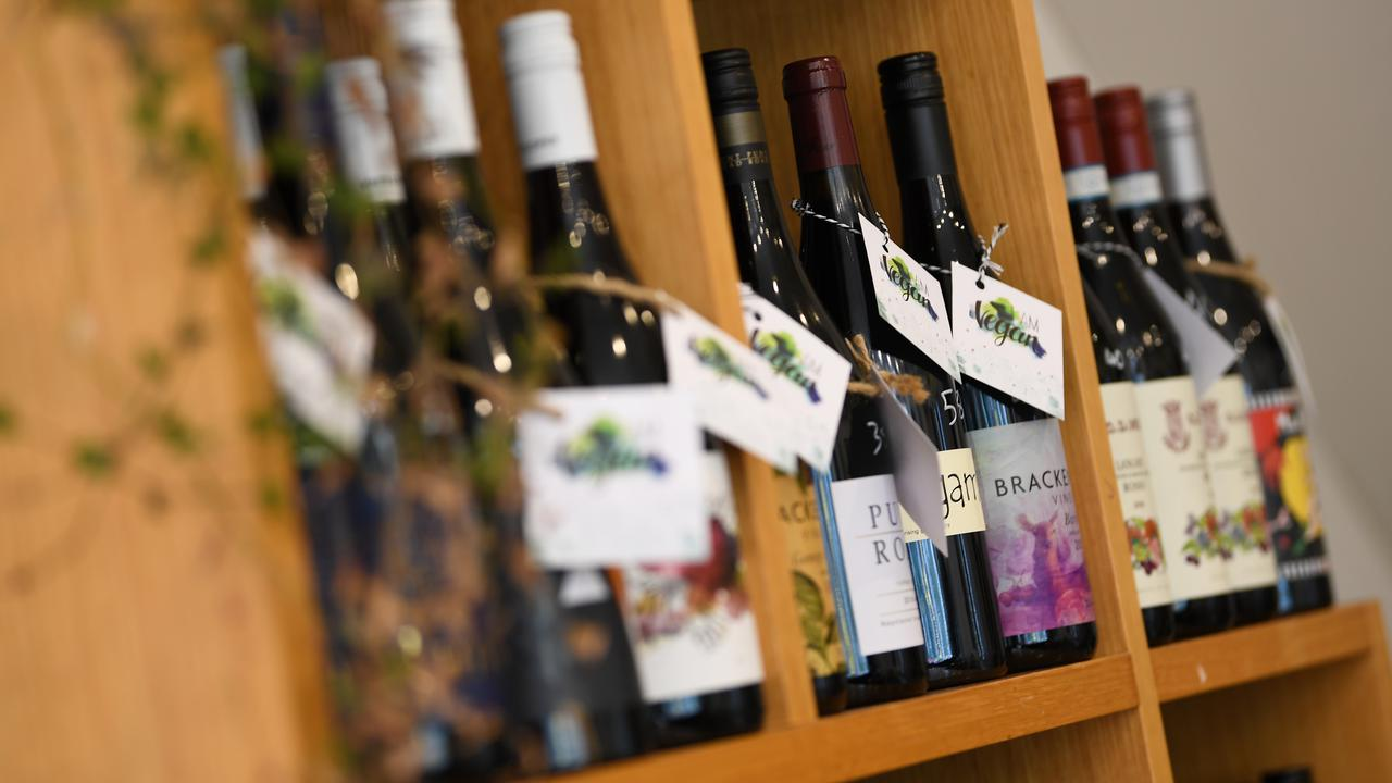 Naked Australian Wines Sales Up In Bid For Profit