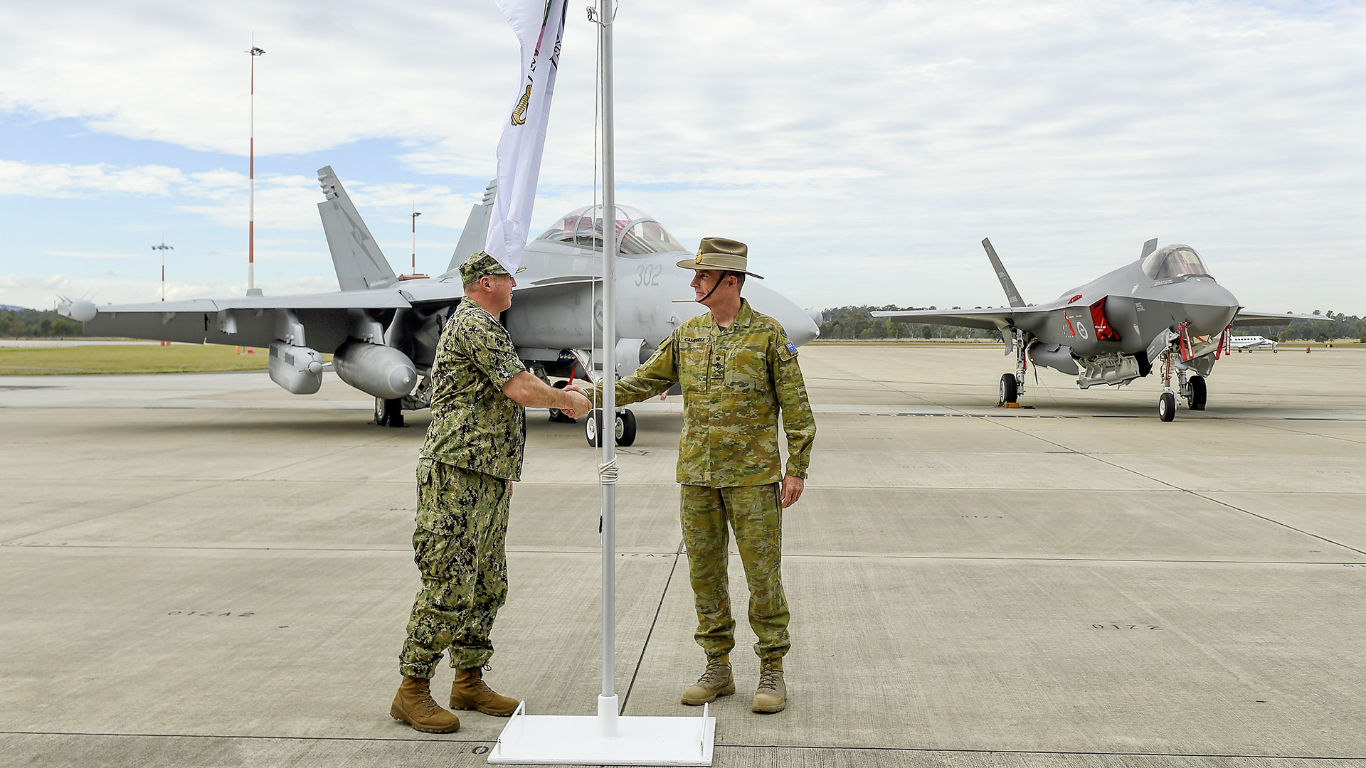 11 Nations Participate In US-Australia Military Drills As Tensions Escalate In Indo-Pacific