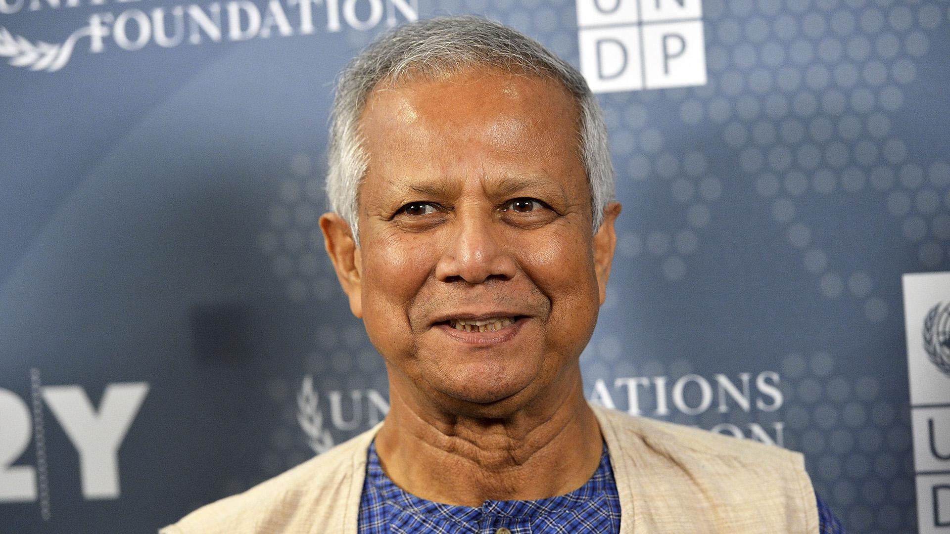Bangladesh Nobel Laureate Muhammad Yunus To Get Second Olympic Laurel