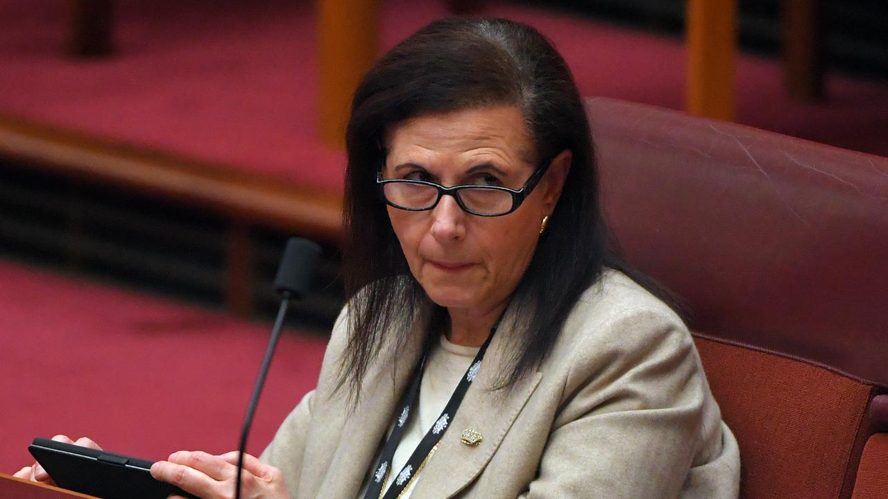 Liberal Senator Questions Ambiguous Language Of Proposed Crackdown On Charities In Australia