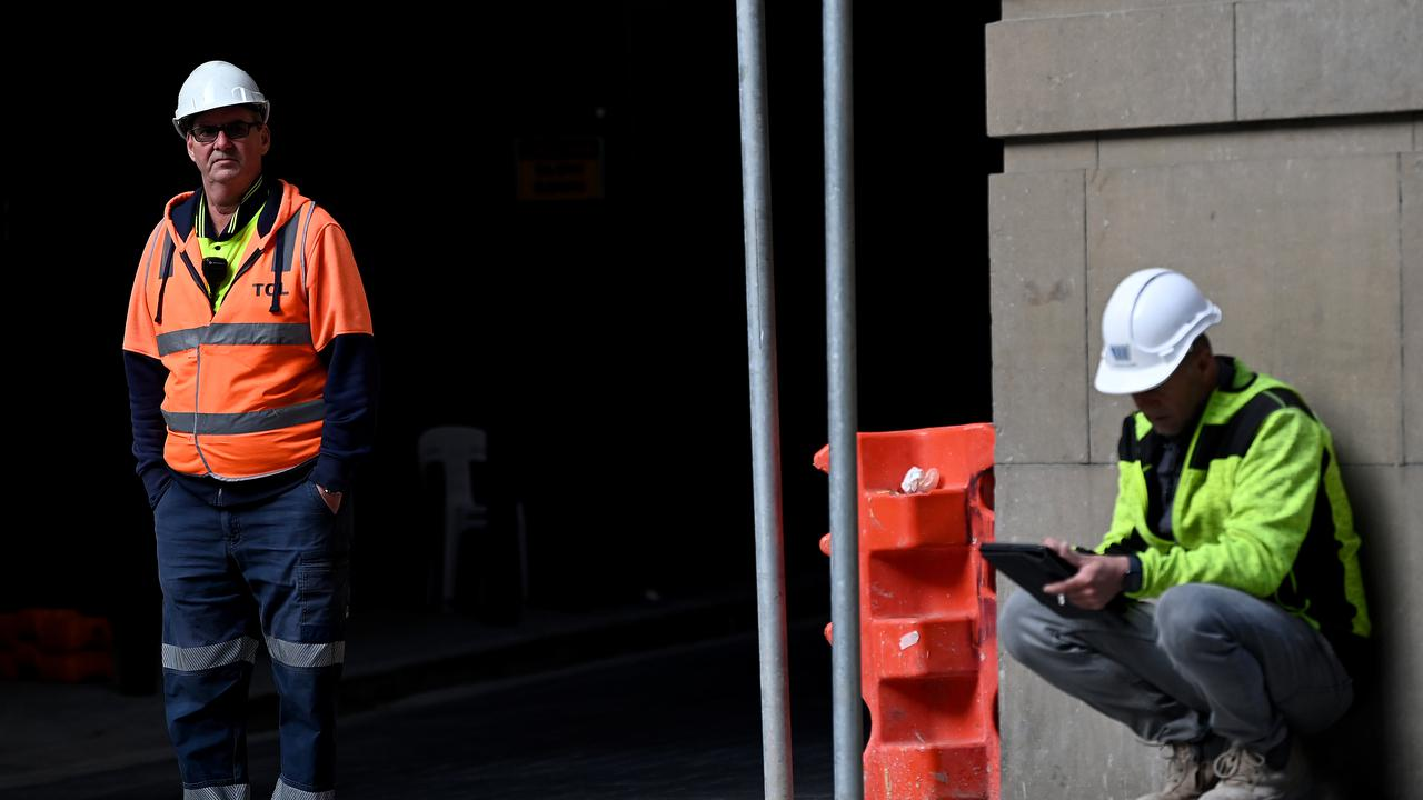 Australian Unions, Businesses, And Governments To Discuss Pandemic Support For Workers