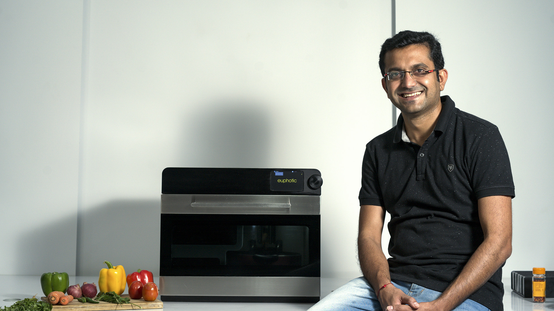 VIDEO: Robochop: The Robot Chef That's Taking Over The Kitchen