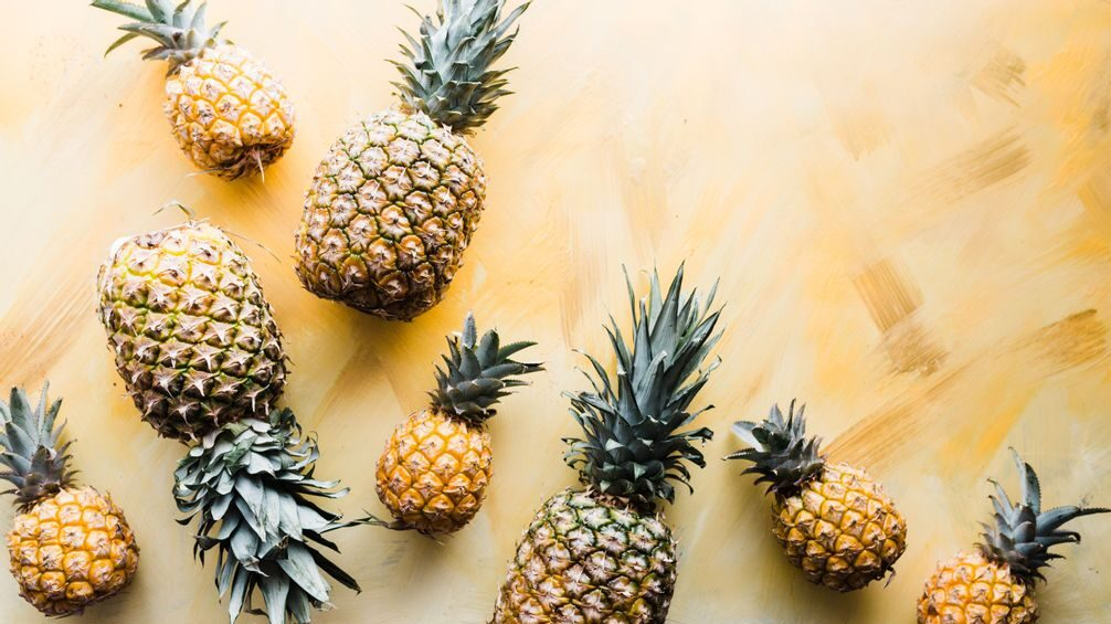 Pineapple, A Healthy And Delicious Gift From Tropical America To The World