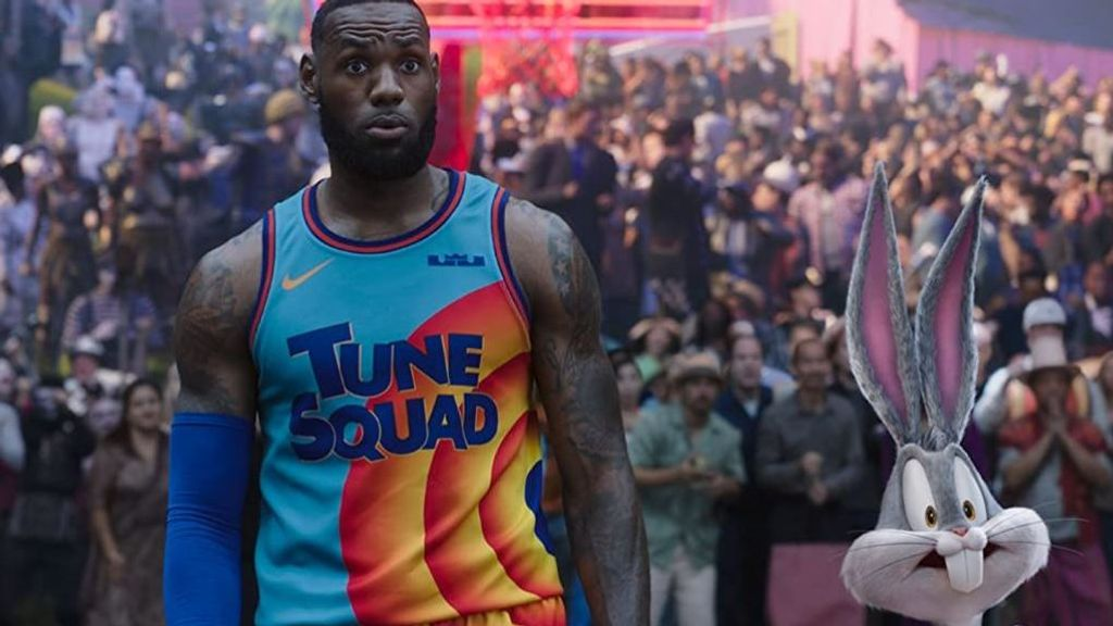 Popcorn With Zenger: LeBron James' 'Space Jam' Sequel Strips Away Emotion And Humor