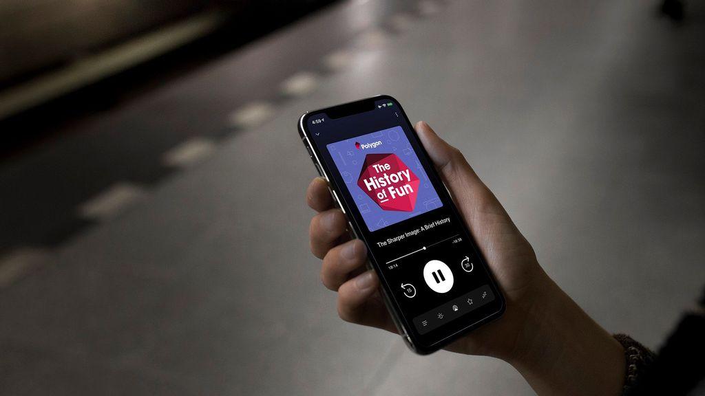 "Tumblr's Parent Company Automattic To Buy Popular Podcast App ""Pocket Casts"""
