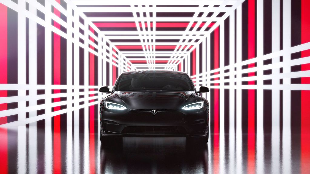 Electric Car Company Tesla Plans To Offer Monthly Self-driving Subscriptions