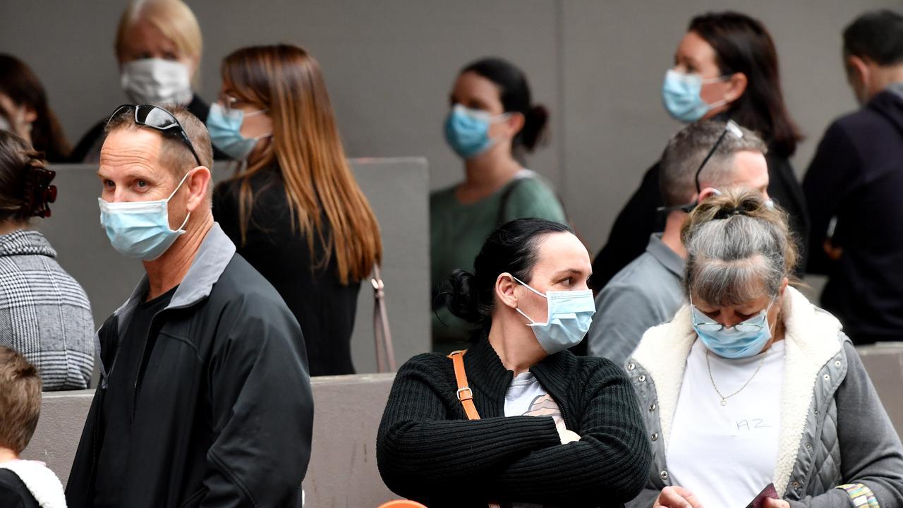 80 Percent Immunization Not Enough For Herd-Immunity, Australian Experts Say