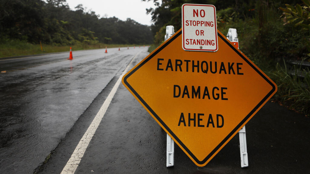 Smarter News Quiz: Earthquakes, Encouraging Speeches and Extra Fees