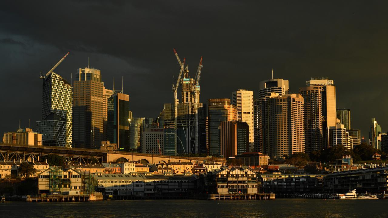 Australian Businesses Brace For Massive Losses