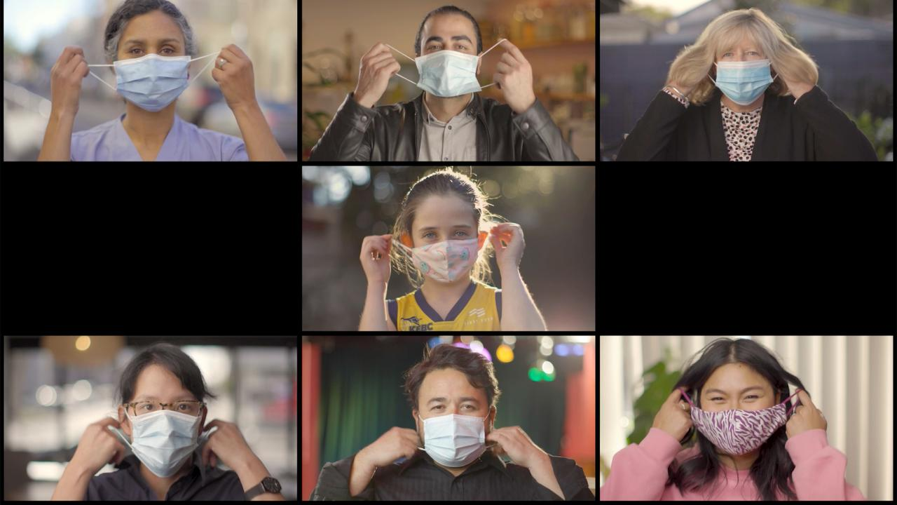 """""""Back To The Good Things"""": Two Groups In Australia Launch Vaccination Awareness Campaigns"""