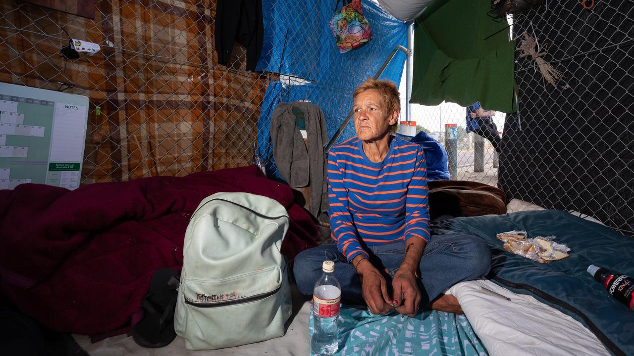 Homelessness, Household Stress On Rise In Australia