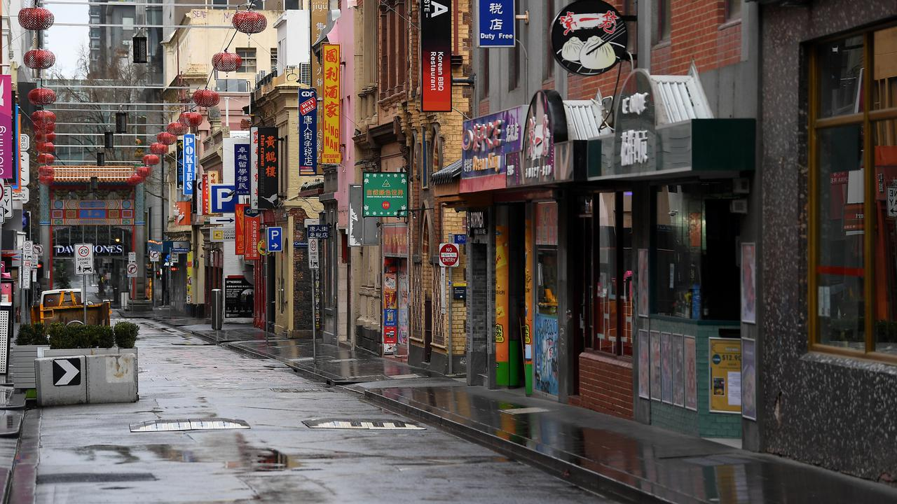 June Retail Sales To Show Impact Of Lockdown On Australia's Biggest Cities