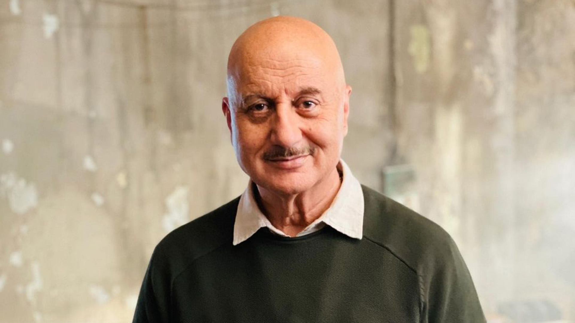 Anupam Kher Announces 519th Film In A New Post