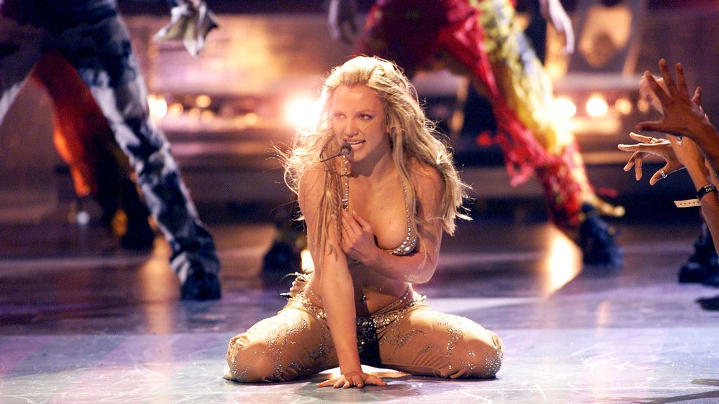 Britney Spears Vows Never To Perform Again