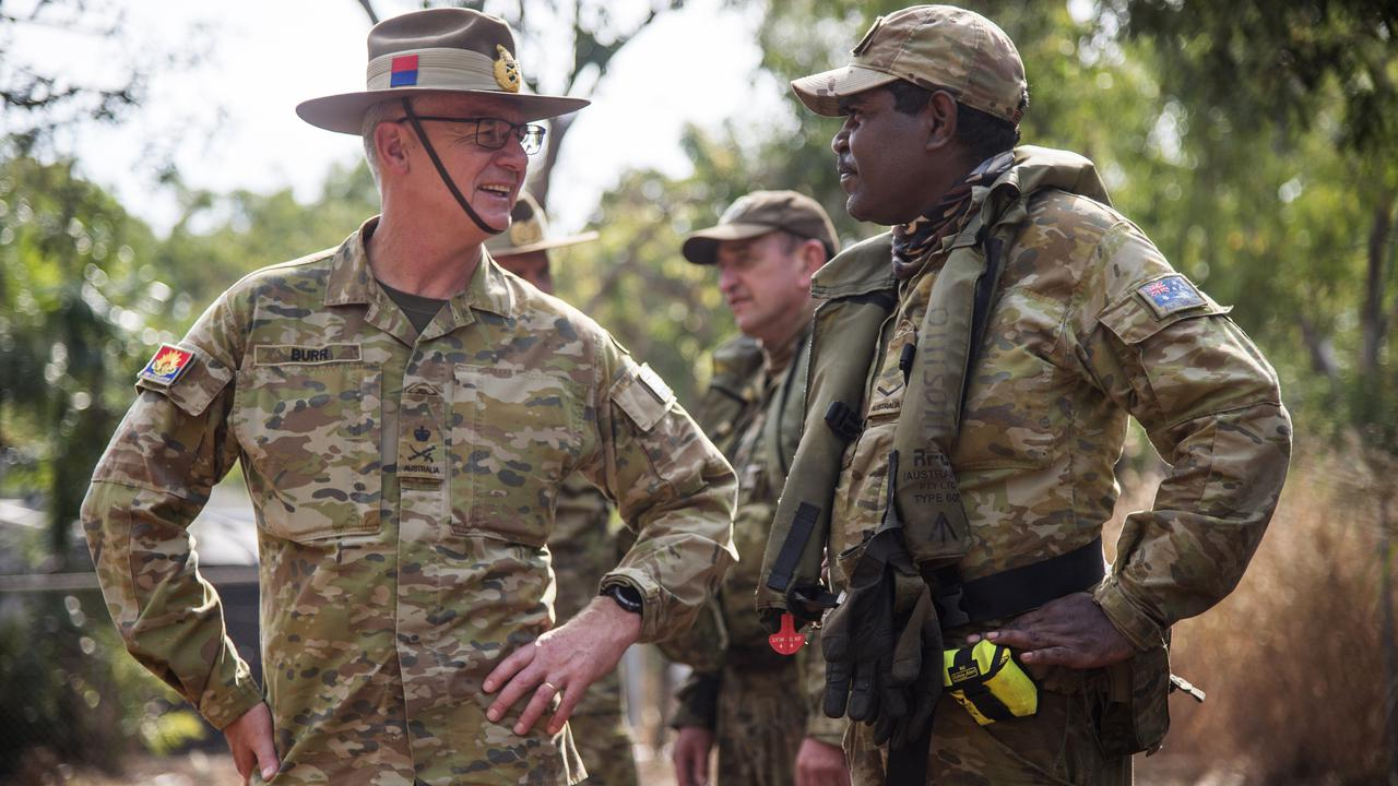 After Australia's Afghan Retreat, Diggers Shift Focus To Guarding North And Western Coastline