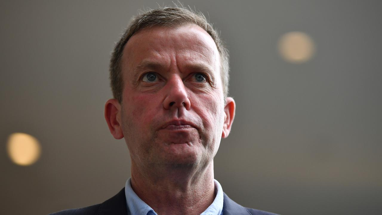 Australian Minister Not Concerned By Second China Spy Ship