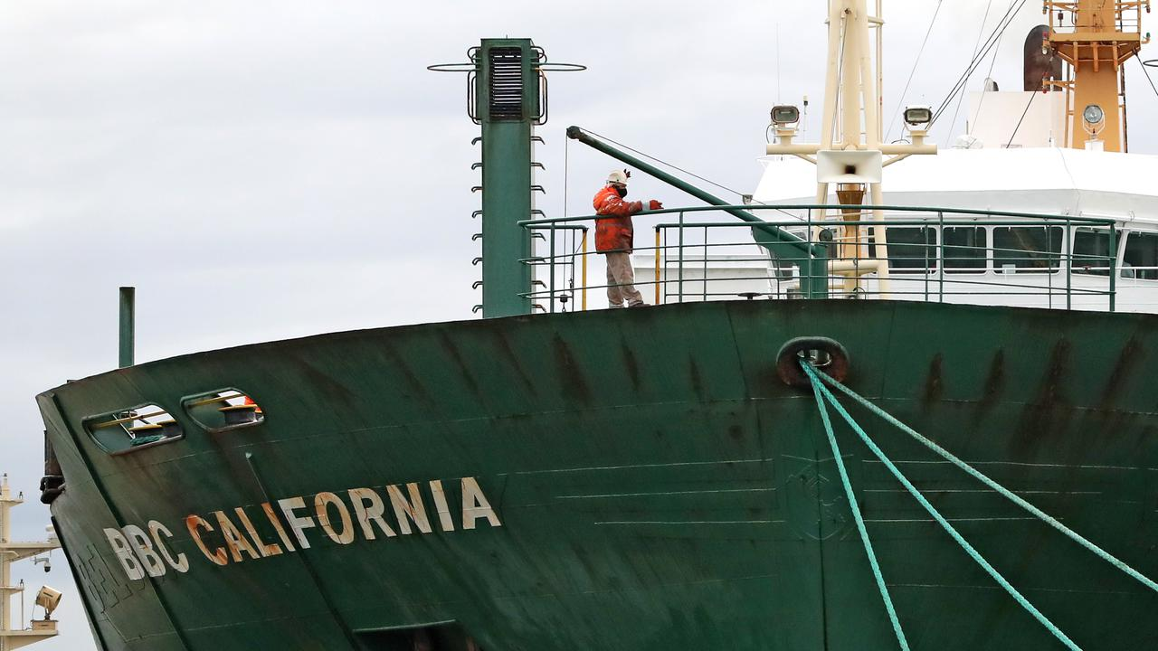 More Virus Cases Could Be Found On Western Australian Ship
