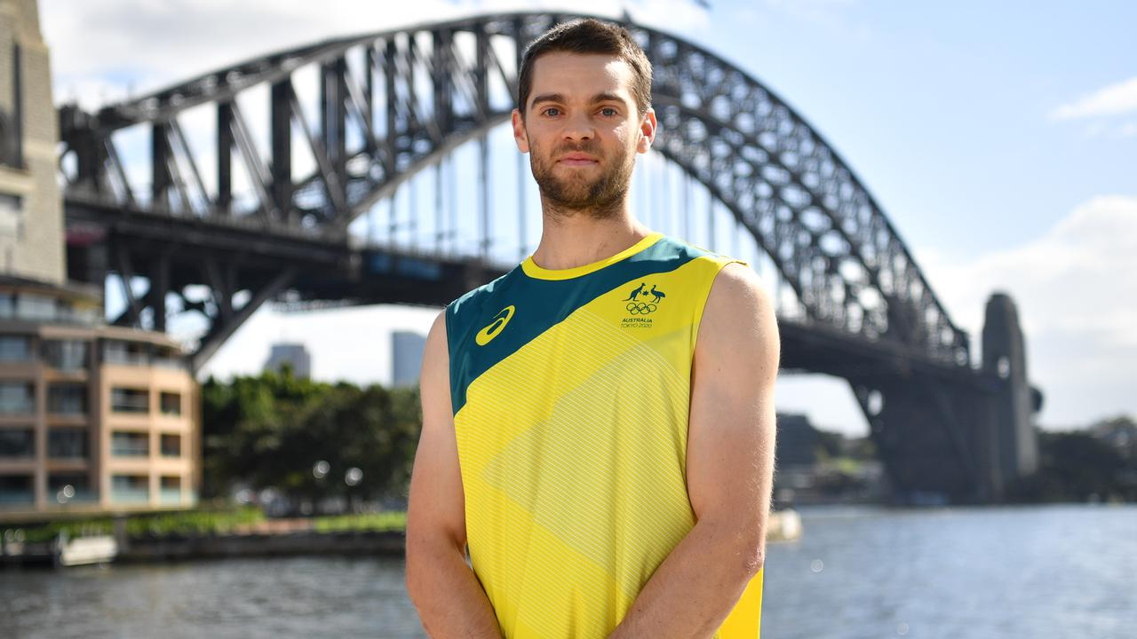 Meet Australia's Olympic Debutants-To-Be For Sport-Climbing's Olympic Debut