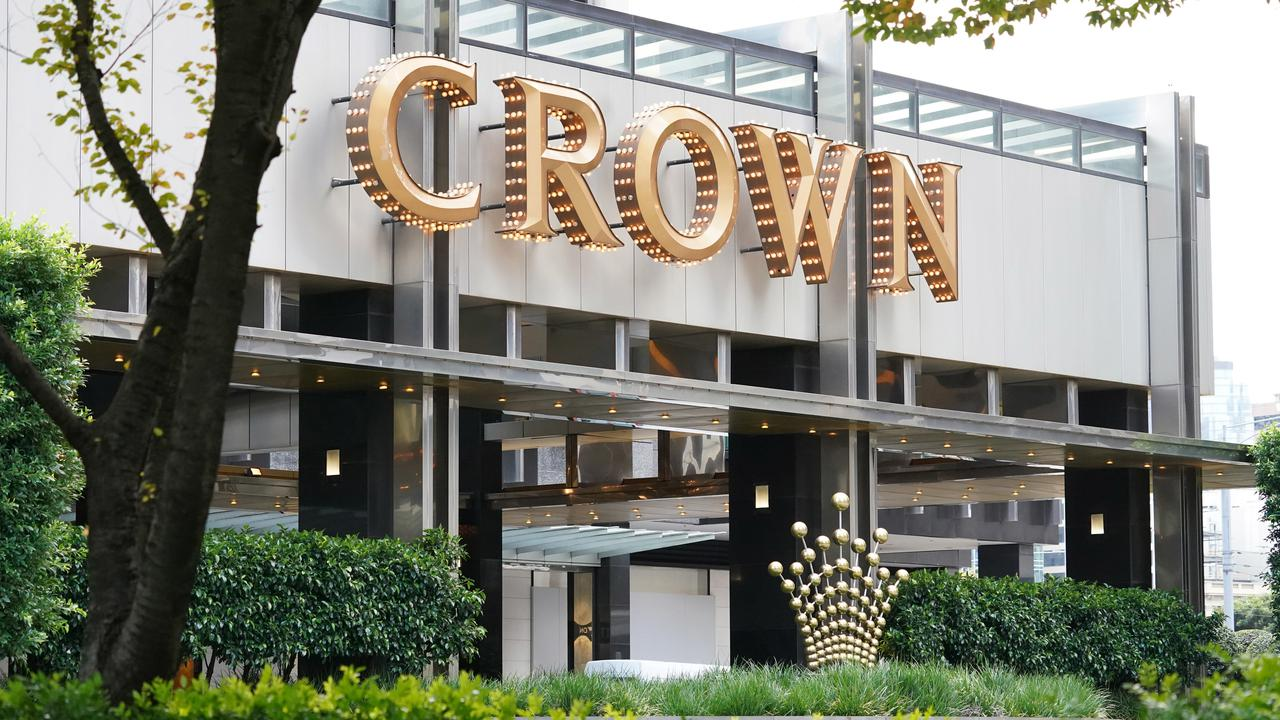 """Crown """"Not Suitable"""" For Melbourne License"""