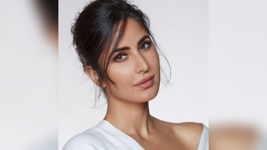 Wishes Pour In For Bollywood Actress Katrina Kaif On Her 38th Birthday