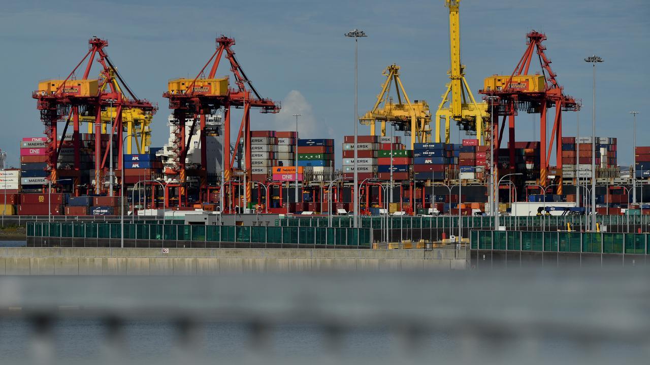 Australian City's Cargo Port Far-fetched: Judge