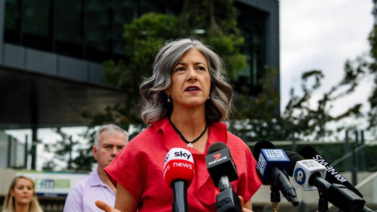 Australian State In Lockdown After Delta Variant Outbreak