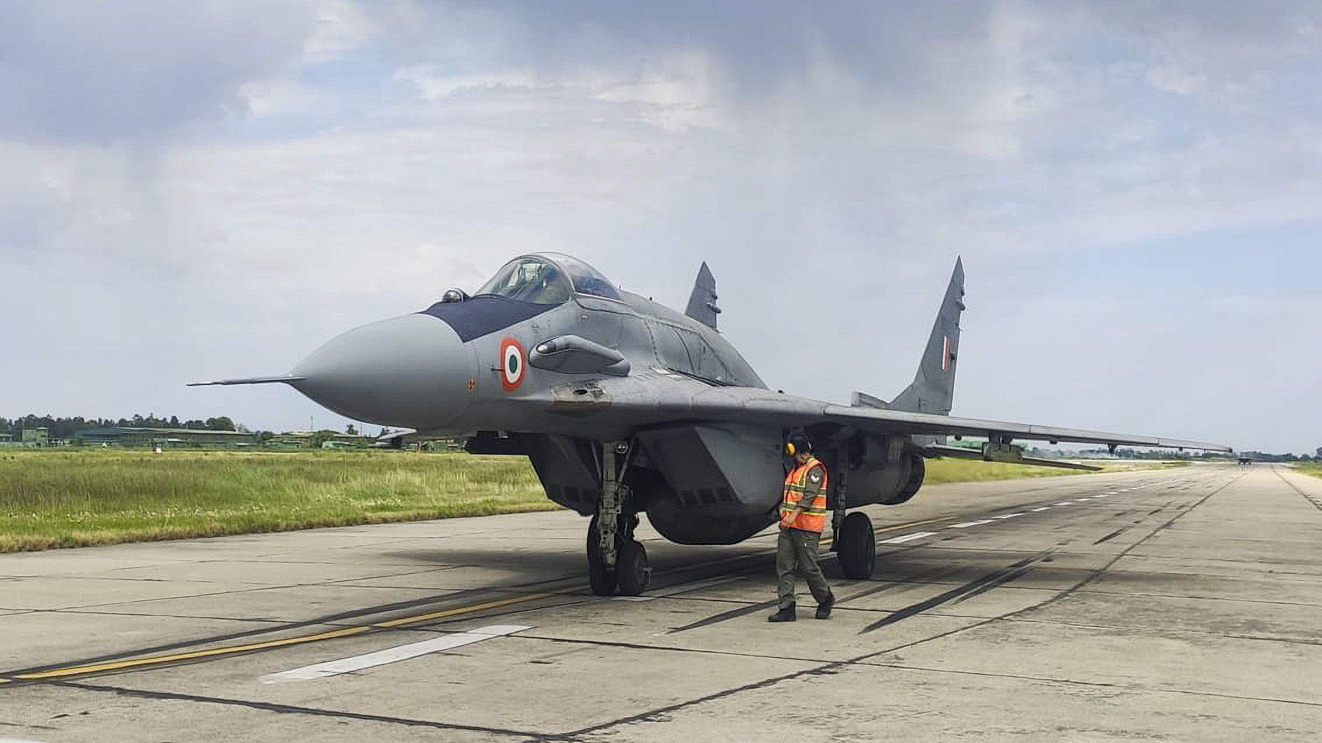 Russia Hands Over Commercial Offer Of 21 MiG-29 Fighters To India