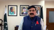 Afghan Officials Visit Pakistan To Probe Abduction Of Envoy's Daughter