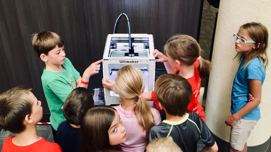 Future Prep: High-Tech Studies Introduced In Israeli Kindergartens