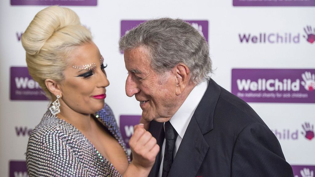 Tony Bennett, Lady Gaga Set To Collaborate For Final Shows Together