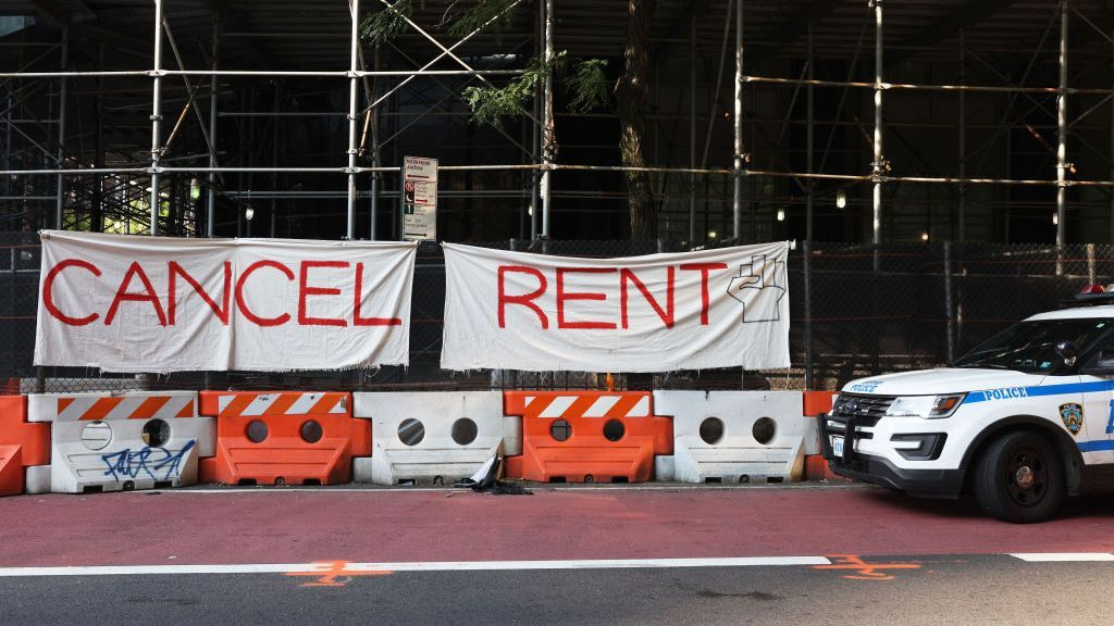 For Smaller Landlords, Rent Moratoriums Just Pass The Payment Buck Up The Chain