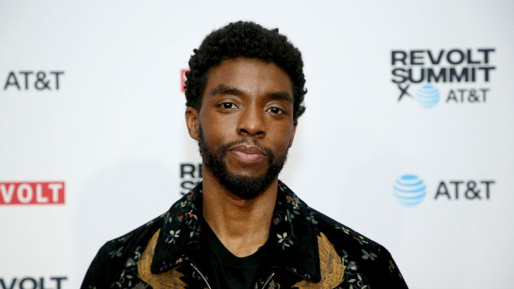 """Chadwick Boseman Almost Starred In """"L.A. Confidential"""" Sequel With Russell Crowe, Guy Pearce"""