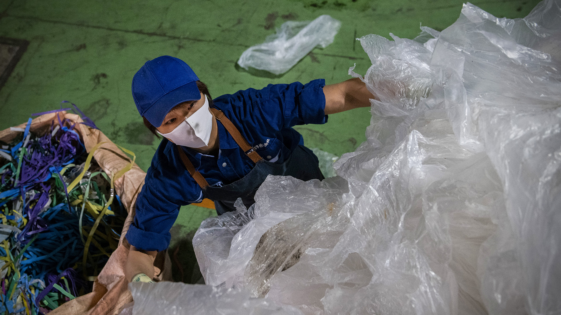 Study Shows Enzyme-Based Plastic Recycling Is Better For Environment