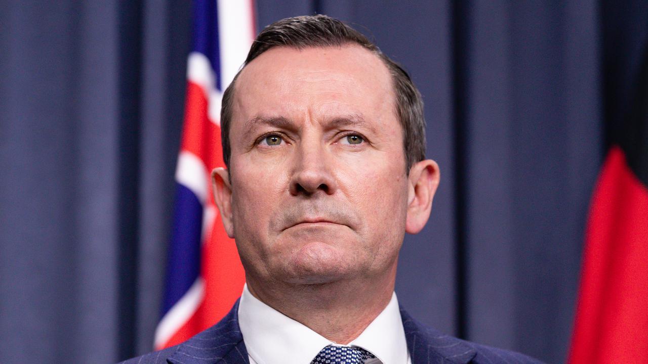 Western Australia Closes South Australian Border, Expands Vaccinations