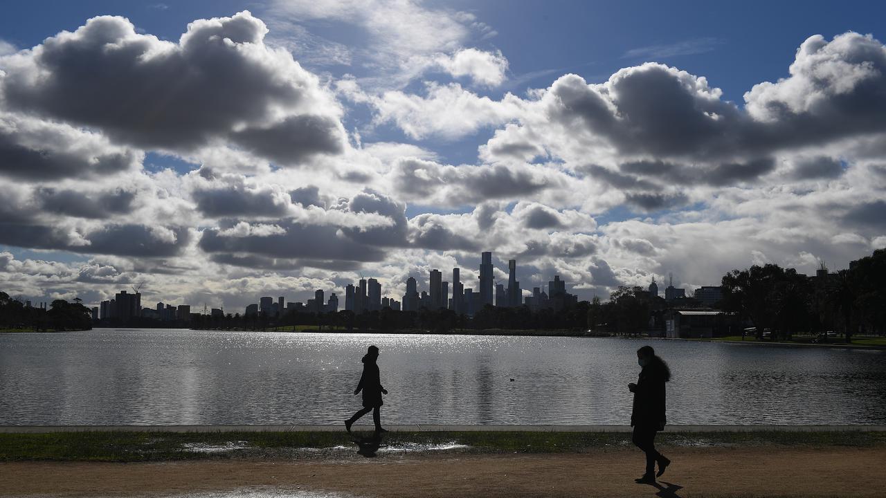Australian State Records 26 New Local Covid-19 Cases