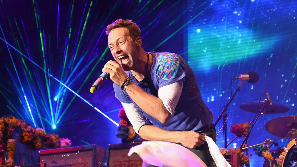 """Coldplay Announces New Album """"Music Of The Spheres"""", Reveals Track List"""