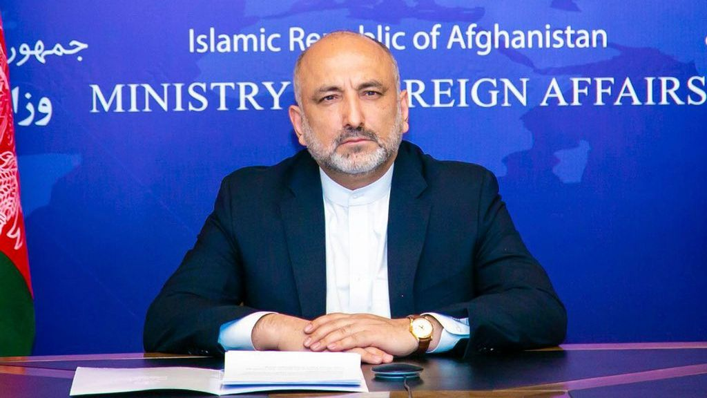"""Afghanistan Criticizes """"Unprofessional Remarks"""" By Pakistan On Abduction Of Envoy's Daughter"""