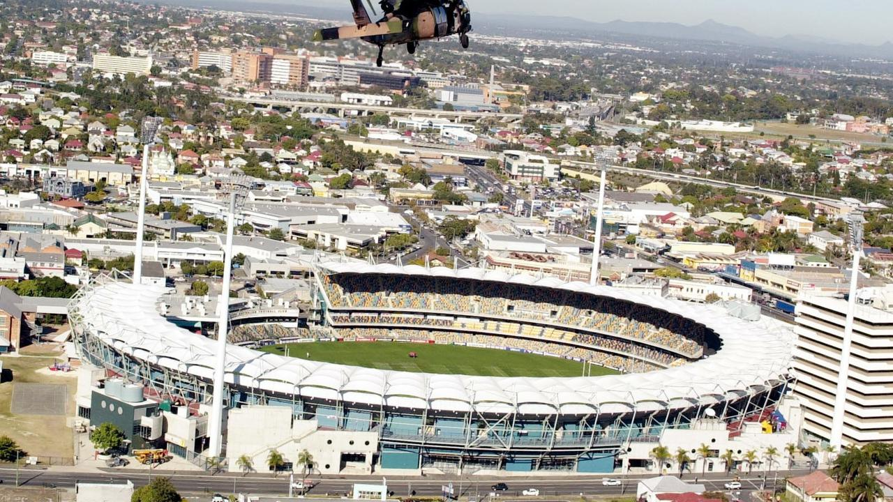 Small Businesses In Australia To Get Slice Of Olympics 2032 Pie