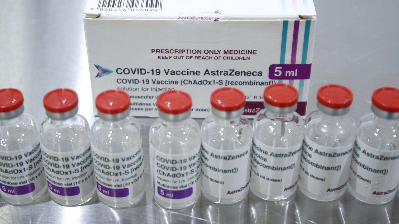 44-Year-Old Fifth To Succumb To AstraZeneca-Linked Blood Clots In Australia, Second In A Week