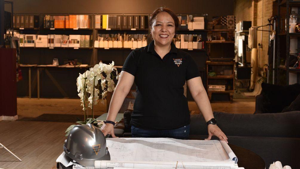 Inspiring: A TelecommunicationsStory In Hispanic Key