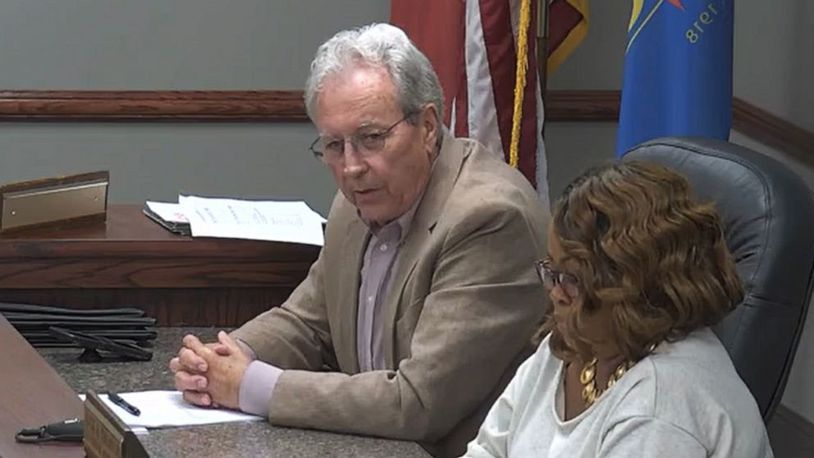VIDEO: Ala. Councilman's Racial Slur Was 'Orchestrated' Plot To Harm Him, Says Mayor