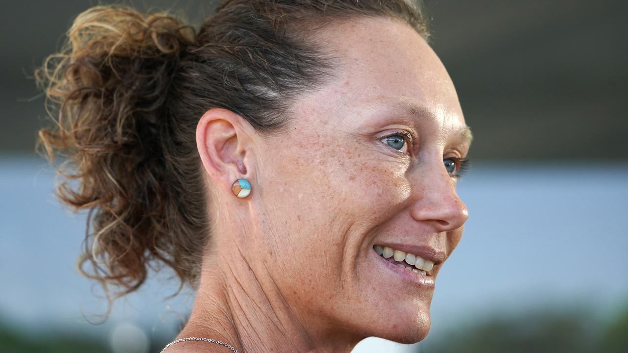 Australian Tennis Ace Cherishing Record Fifth Olympics