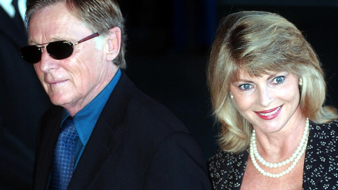 Australian Film Producer And Businessman Dies At 80