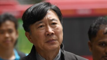 Chan Han Choi admitted breaching sanctions by brokering arms sale deals for North Korea.