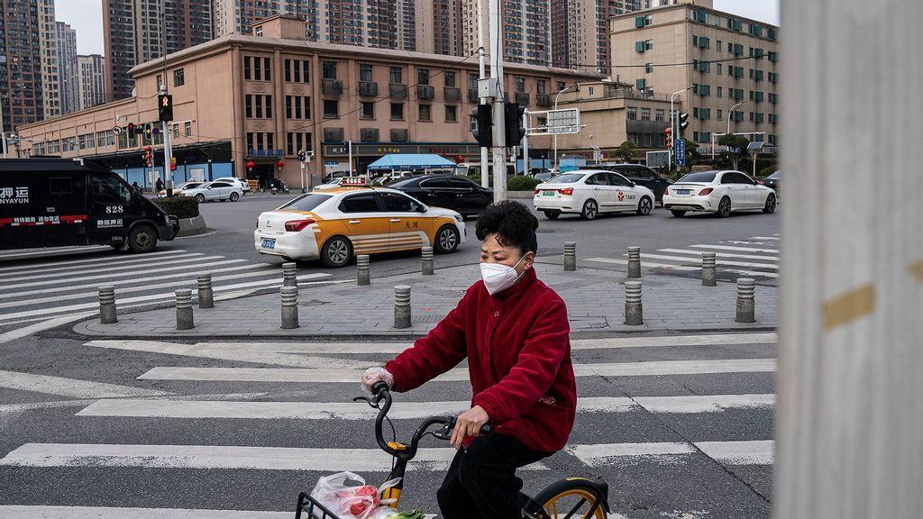 China Snubs New World Health Organization Investigation Into Covid Origins