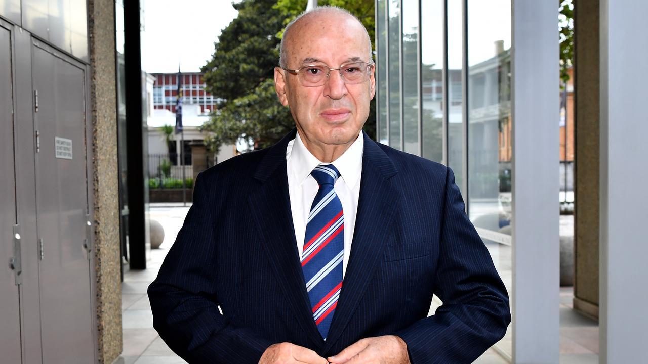 Former Australian Ministers Face Detention